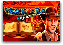 Book of Ra Deluxe