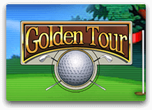 Golden Tour играть в казино Вулкан