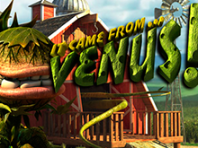 Играть в It Came From Venus